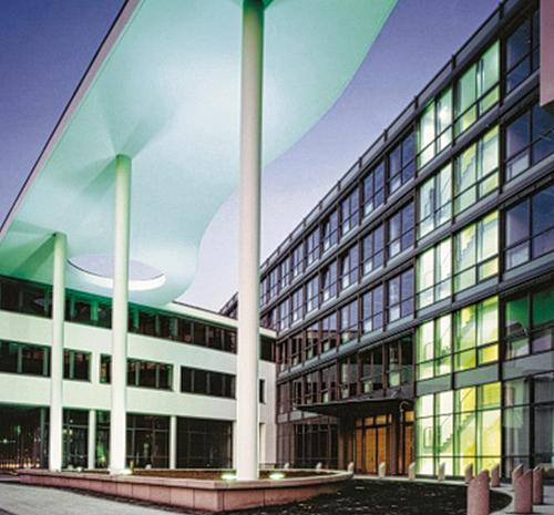 CPO, Düsseldorf